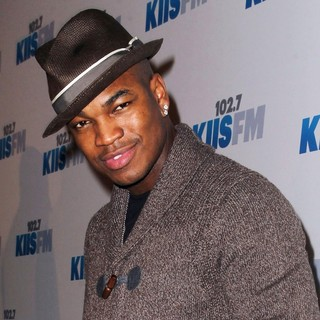 Ne-Yo in KIIS FM's Jingle Ball 2012 - Arrivals
