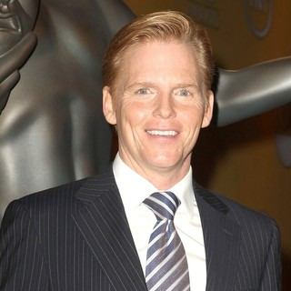 Ned Vaughn in 19th Annual Screen Actors Guild Awards Nominations Announcement