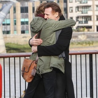 Filming Love Actually