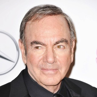 Neil Diamond in 26th Anniversary Carousel of Hope Ball - Presented by Mercedes-Benz - Arrivals