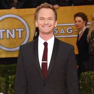 Neil Patrick Harris in 19th Annual Screen Actors Guild Awards - Arrivals