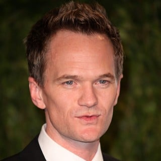 Neil Patrick Harris in 2012 Vanity Fair Oscar Party - Arrivals