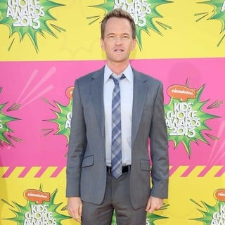 Neil Patrick Harris in Nickelodeon's 26th Annual Kids' Choice Awards - Arrivals - neil-patrick-harris-26th-annual-kids-choice-awards-03