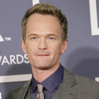 Neil Patrick Harris in 55th Annual GRAMMY Awards - Arrivals