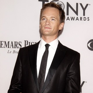 Neil Patrick Harris in The 66th Annual Tony Awards - Arrivals