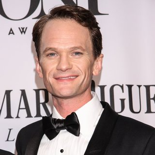 Neil Patrick Harris in The 68th Annual Tony Awards - Arrivals