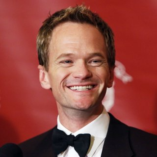 Neil Patrick Harris in Neil Patrick Harris Receives Harvard University's Hasty Pudding 2014 Man of The Year Award