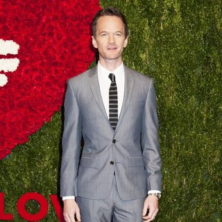 Neil Patrick Harris - Ninth Annual God's Love We Deliver Golden Heart Awards Gala - Arrivals