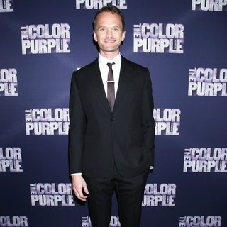 Opening Night for The Color Purple - Arrivals