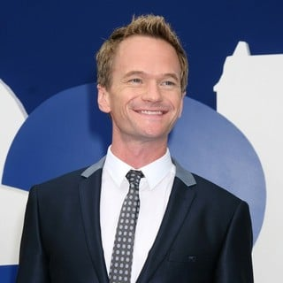Neil Patrick Harris in The Los Angeles Premiere of The Smurfs 2 - Arrivals