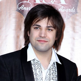 Neil Perry, The Band Perry in 2011 American Country Awards - Arrivals