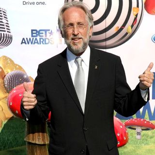 Neil Portnow in BET Awards 2011