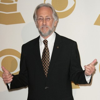 Neil Portnow in The GRAMMY Nominations Concert Live