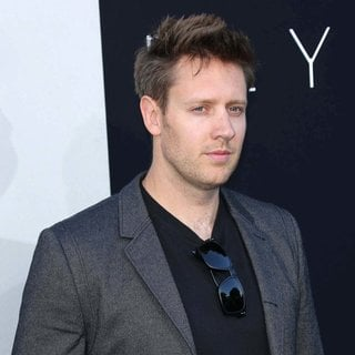Neill Blomkamp in World Premiere of TriStar Pictures' Elysium