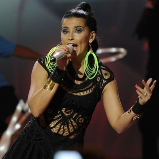 Nelly Furtado Photos