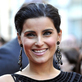 Nelly Furtado - Canada Walk of Fame