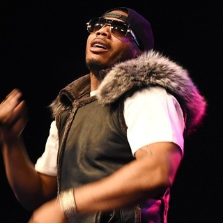 Nelly Performs at Vicar Street
