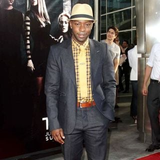Nelsan Ellis in The Premiere of True Blood Season 4