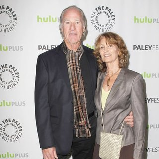 Craig T. Nelson in 30th Annual PaleyFest - Parenthood Screening - nelson-cook-30th-annual-paleyfest-02
