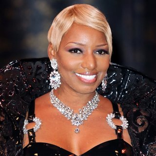 NeNe Leakes in NeNe Leakes Gives Exclusive Zumanity