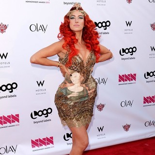 Neon Hitch in LOGO's 2012 NewNowNext Awards - neon-hitch-newnownext-awards-03