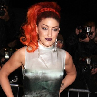 Neon Hitch in New York Premiere of On the Road Presented by Grey Goose Vodka - Arrivals - neon-hitch-premiere-on-the-road-01