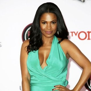 Nia Long in 45th NAACP Image Awards - Arrivals