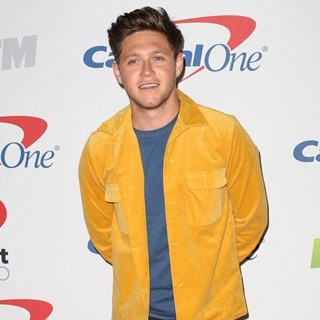Niall Horan, One Direction in 102.7 KIIS FM's Jingle Ball 2017 - Arrivals