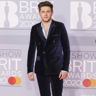 Niall Horan, One Direction in The BRIT Awards 2020 - Red Carpet Arrivals