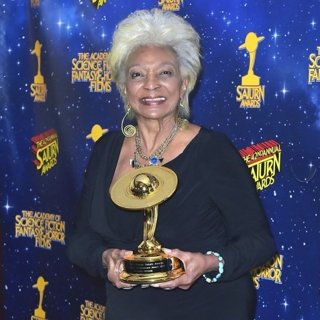 Saturn Awards 2016 - Press Room