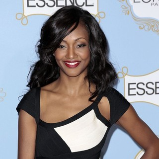 Nichole Galicia in 6th Annual Essence Black Women in Hollywood Luncheon