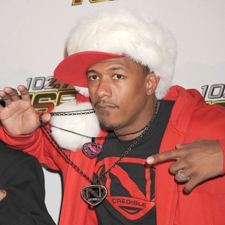 Nick Cannon in 102.7 KIIS FM's Jingle Ball 2011 - Arrivals