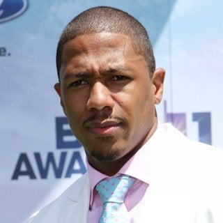 Nick Cannon in BET Awards 2011
