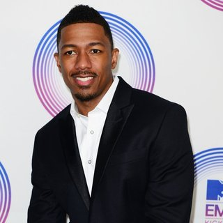 Nick Cannon - MTV EMA's 2014 Kick Off