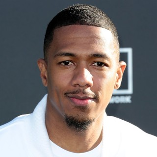 Nick Cannon in The Third Annual Cartoon Network Hall of Game Awards - Arrivals