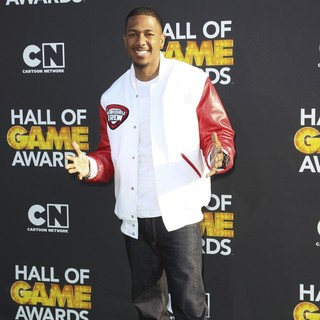 The Third Annual Cartoon Network Hall of Game Awards - Arrivals
