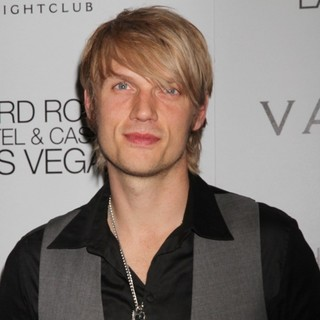 Nick Carter in Nick Carter Celebrates His Birthday