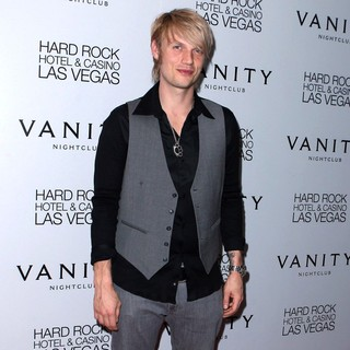 Nick Carter Celebrates His Birthday - nick-carter-celebrates-his-birthday-05