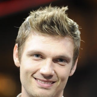 Nick Carter in Nick Carter Visits Much Music's New.Music.Live to Promote His Album I'm Taking Off