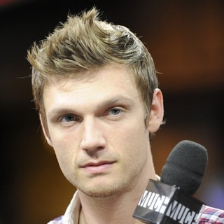 Nick Carter Visits Much Music's New.Music.Live to Promote His Album I'm Taking Off - nick-carter-promote-album-i-m-taking-off-02