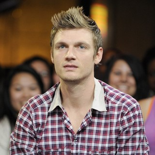Nick Carter Visits Much Music's New.Music.Live to Promote His Album I'm Taking Off - nick-carter-promote-album-i-m-taking-off-03