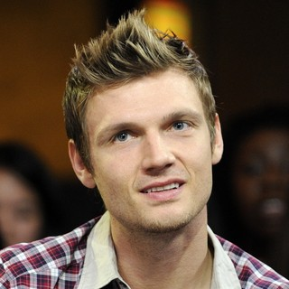Nick Carter Visits Much Music's New.Music.Live to Promote His Album I'm Taking Off - nick-carter-promote-album-i-m-taking-off-04