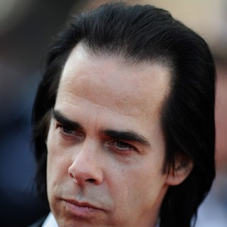 Lawless Premiere - During The 65th Annual Cannes Film Festival - nick-cave-65th-cannes-film-festival-01