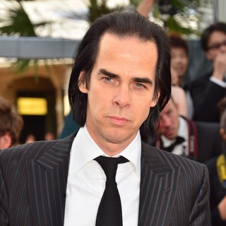 Lawless Premiere - During The 65th Annual Cannes Film Festival - nick-cave-65th-cannes-film-festival-02