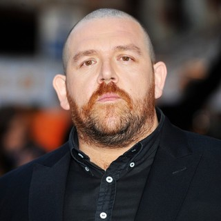 Nick Frost in The UK Film Premiere of The Adventures of Tintin: The Secret of the Unicorn - Arrivals