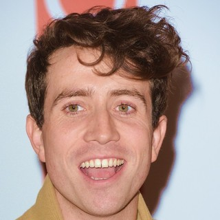 Nick Grimshaw in The Q Awards 2012 - Arrivals