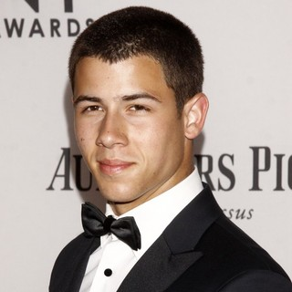 Nick Jonas, Jonas Brothers in The 66th Annual Tony Awards - Arrivals