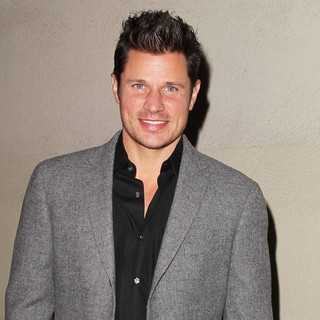 Nick Lachey in Friends N Family 2013 Pre Grammy Party - nick-lachey-friends-n-family-2013-pre-grammy-party-01