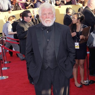 Nick Nolte in The 18th Annual Screen Actors Guild Awards - Arrivals