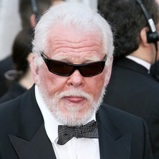 Nick Nolte in 84th Annual Academy Awards - Arrivals
